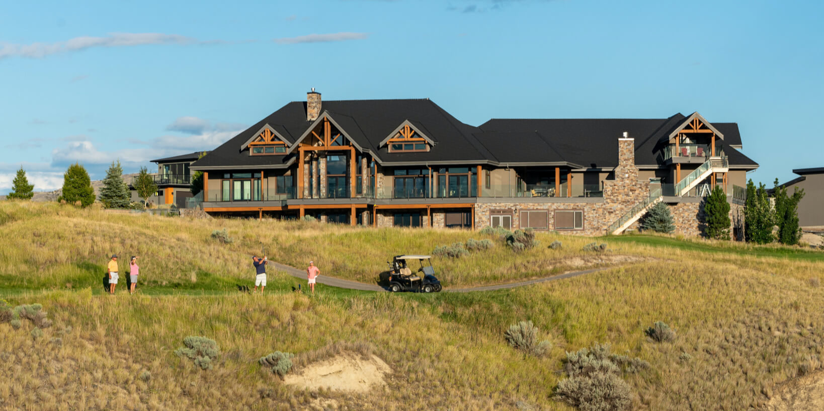 real estate in tobiano bc